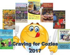Craving for Cozies 2017 Challenge Button