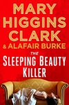 Sleeping Beauty Killer cover - dead woman on sofa