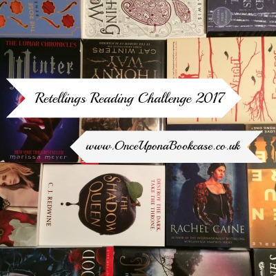 Miscellaneous book covers with title of challenge text