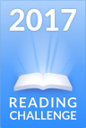 2017 Goodreads Reading Challenge Button
