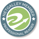 NetGalley Member: Professional Reader button