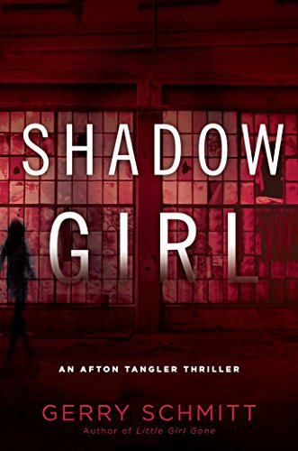 SHADOW-GIRL