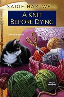 A-KNIT-BEFORE-DYING