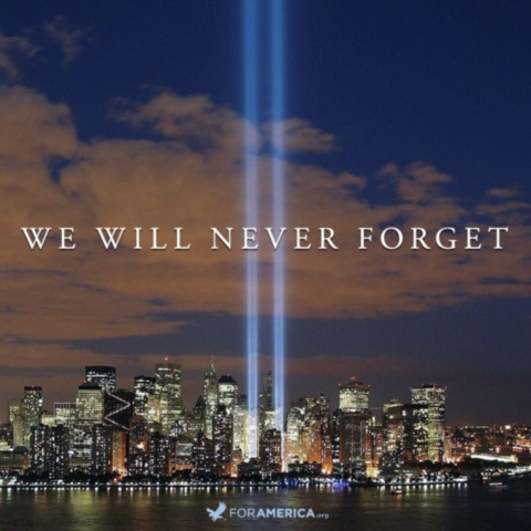 remember-911-for-america