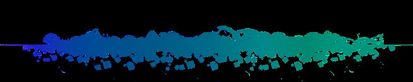 tealfancydivider
