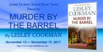 MURDER BY THE BARREL 2 large banner 184