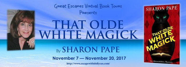THAT OLDE WHITE MAGICK large banner640