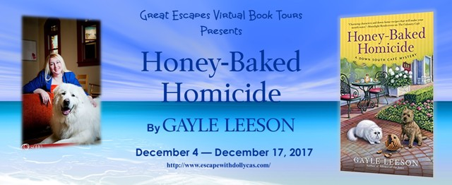 HONEY BAKED HOMICIDE large banner 640