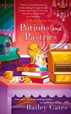 PotionsAndPastries
