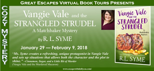 vangie vale and the strangled strudel banner640