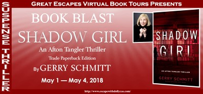 shadow girl book blast 184