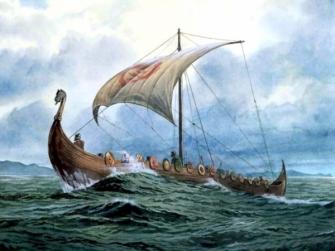 VikingLongboat