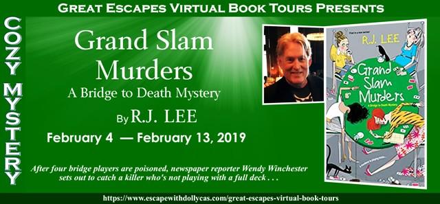 GRAND SLAM MURDER BANNER 640
